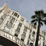 Is Cannes really a film friendly location?