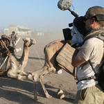 The Desert - a filming survival guide