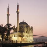 On the Continental Divide: Filming Istanbul