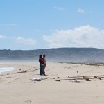 Even Stranger on the Shore – The tale of a supermarket on a beach