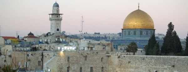 Israel Aims For Chinese Film Tourism Boost By Supporting
