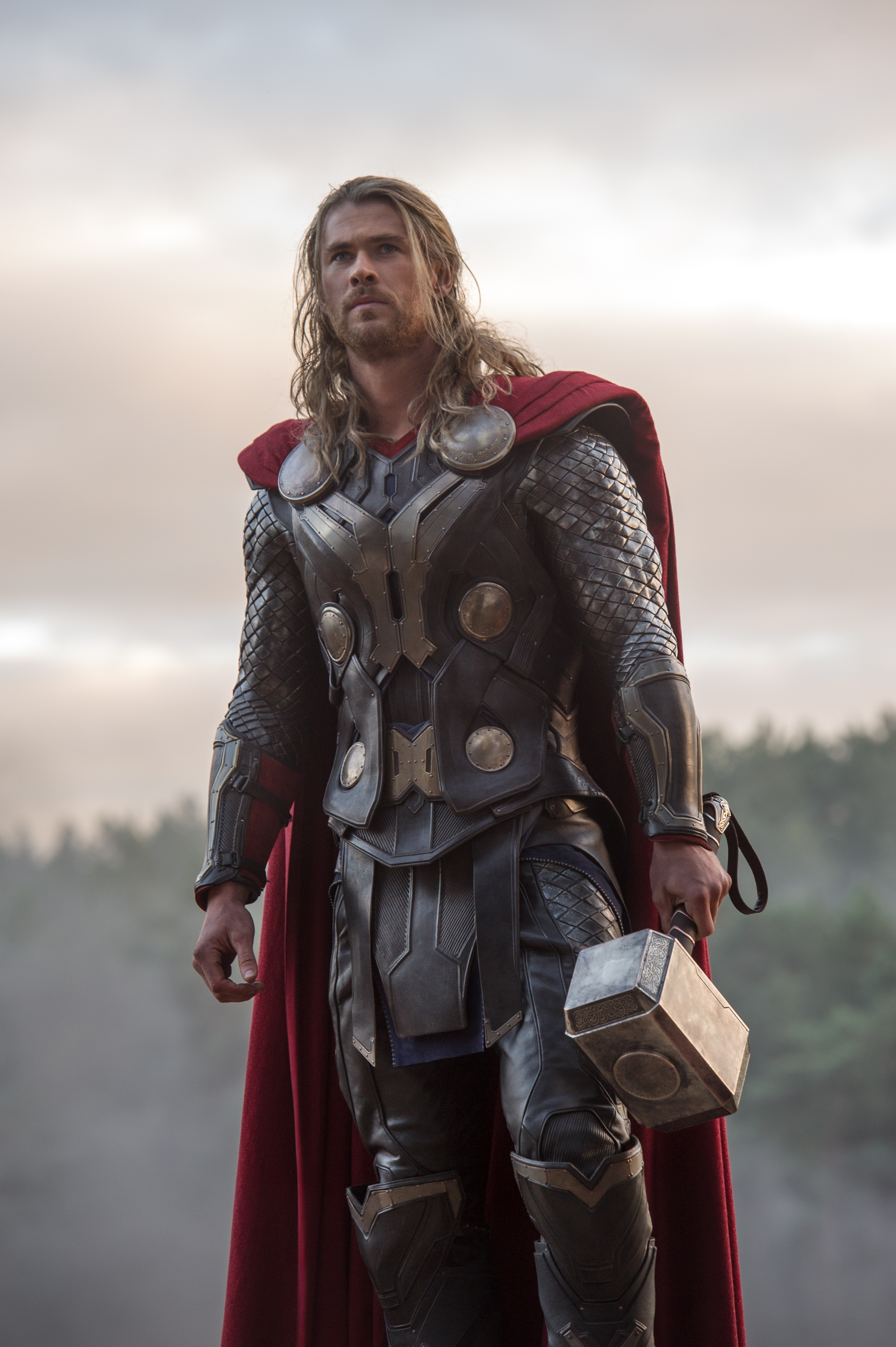uk filming locations take centre stage for thor: the dark world