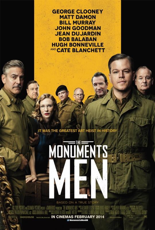 Monuments Mens