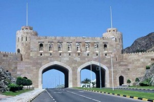 Oman hosts first Indian movie to film entirely on location