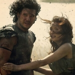 Historical action drama Pompeii films on location in Toronto