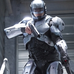 RoboCop remake films on location in Toronto doubling for a future Detroit