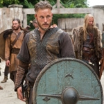 Vikings TV drama gets third series filming on location in Ireland
