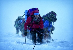 Discovery Channel to film Mount Everest for live TV shows