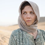 BBC films political drama The Honourable Woman in London and Morocco