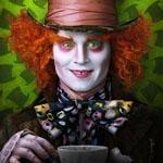 Filming for Alice in Wonderland sequel doubles Gloucester for London docks