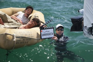 Queensland Water Tank And Filming Incentives Crucial To Angelina