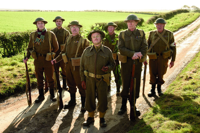 Bbc Films Bases War Memoir Testament Of Youth On Location In