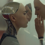 Alex Garland films AI sci-fi drama Ex Machina in Norway and at Pinewood