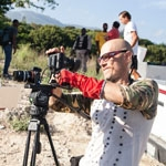 Mandrake and Rogue Agent film in Haiti for relief organisation sponsor Jeep
