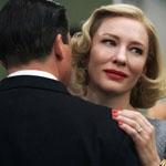Cate Blanchett films Cincinnati as New York for period romance Carol