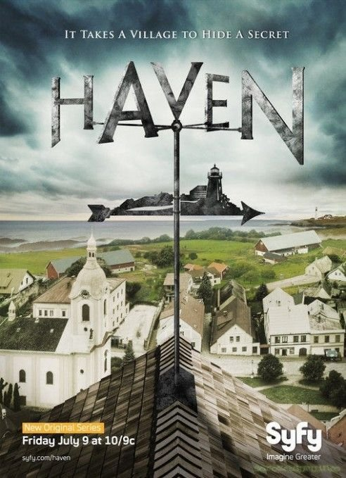 Serie Haven