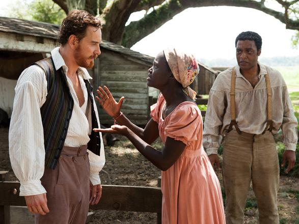 Slavery drama Underground films in Louisiana » The Location Guide
