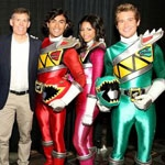 The Shannara Chronicles and Power Rangers to boost Auckland filming profile