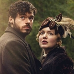 BBC films Lady Chatterley's Lover adaptation on location in Wales