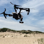 Drone filming & the freedom of unmanned flight