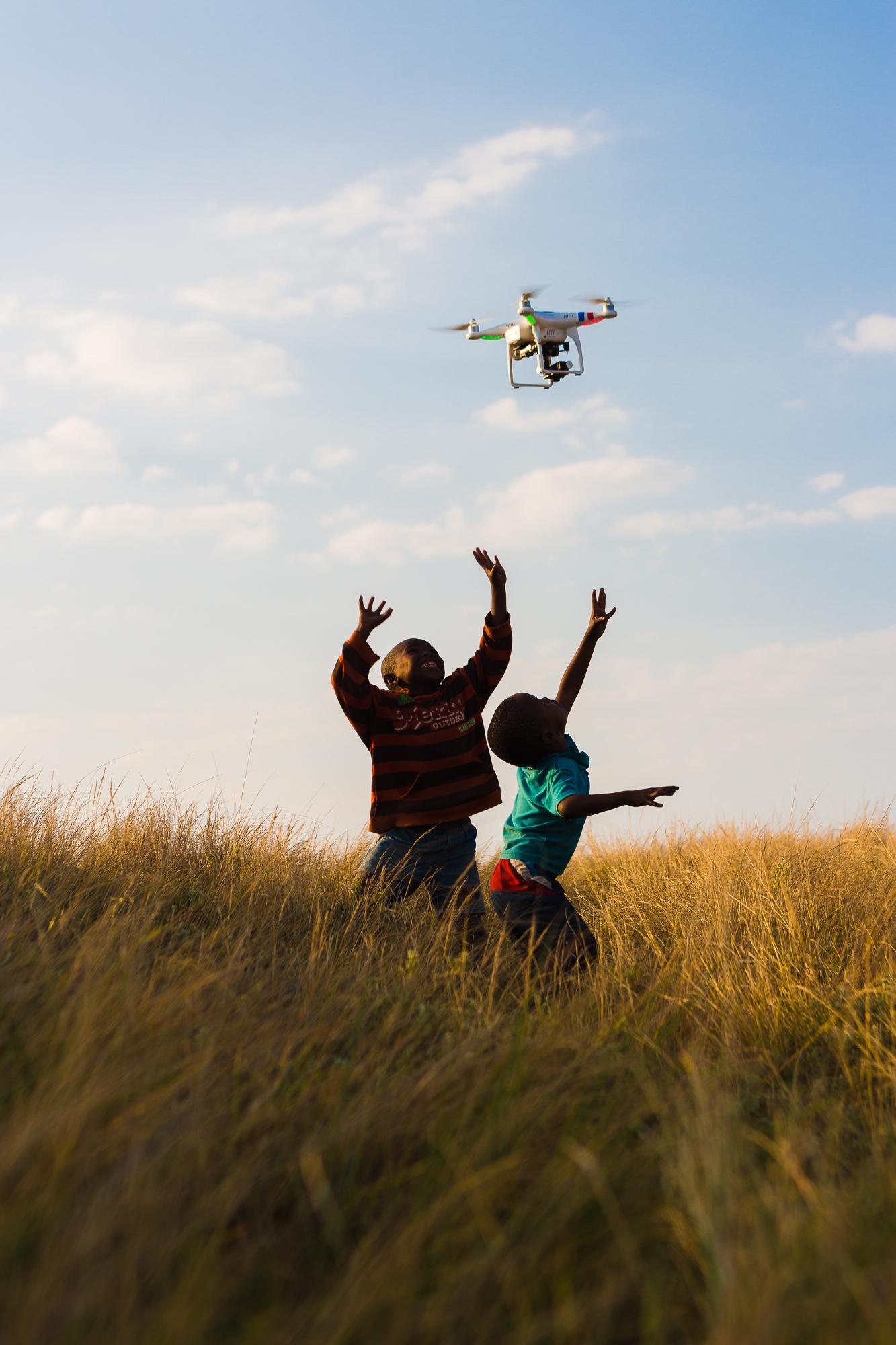 Promotion drone sport, avis aero drone
