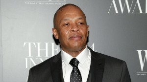 Apple commissions first scripted series with Dr. Dre biopic
