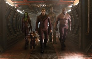 Guardians Of The Galaxy Vol. 3 Set For Autumn Shoot