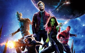 Guardians of the Galaxy Vol. 2 to start filming in Atlanta