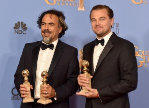 Spotlight scoops Oscar for Best Picture while Leonardo DiCaprio receives award for Best Actor