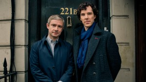 Sherlock's heading to South Wales for season four