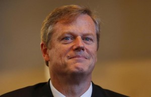 Massachusetts film incentive could decrease under Governor's new proposal