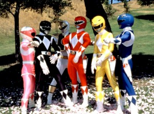 The Power Rangers descend on Vancouver as reboot begins filming
