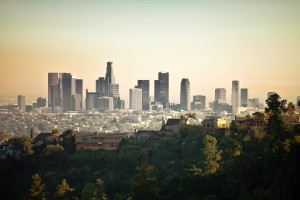 Location Report: Los Angeles
