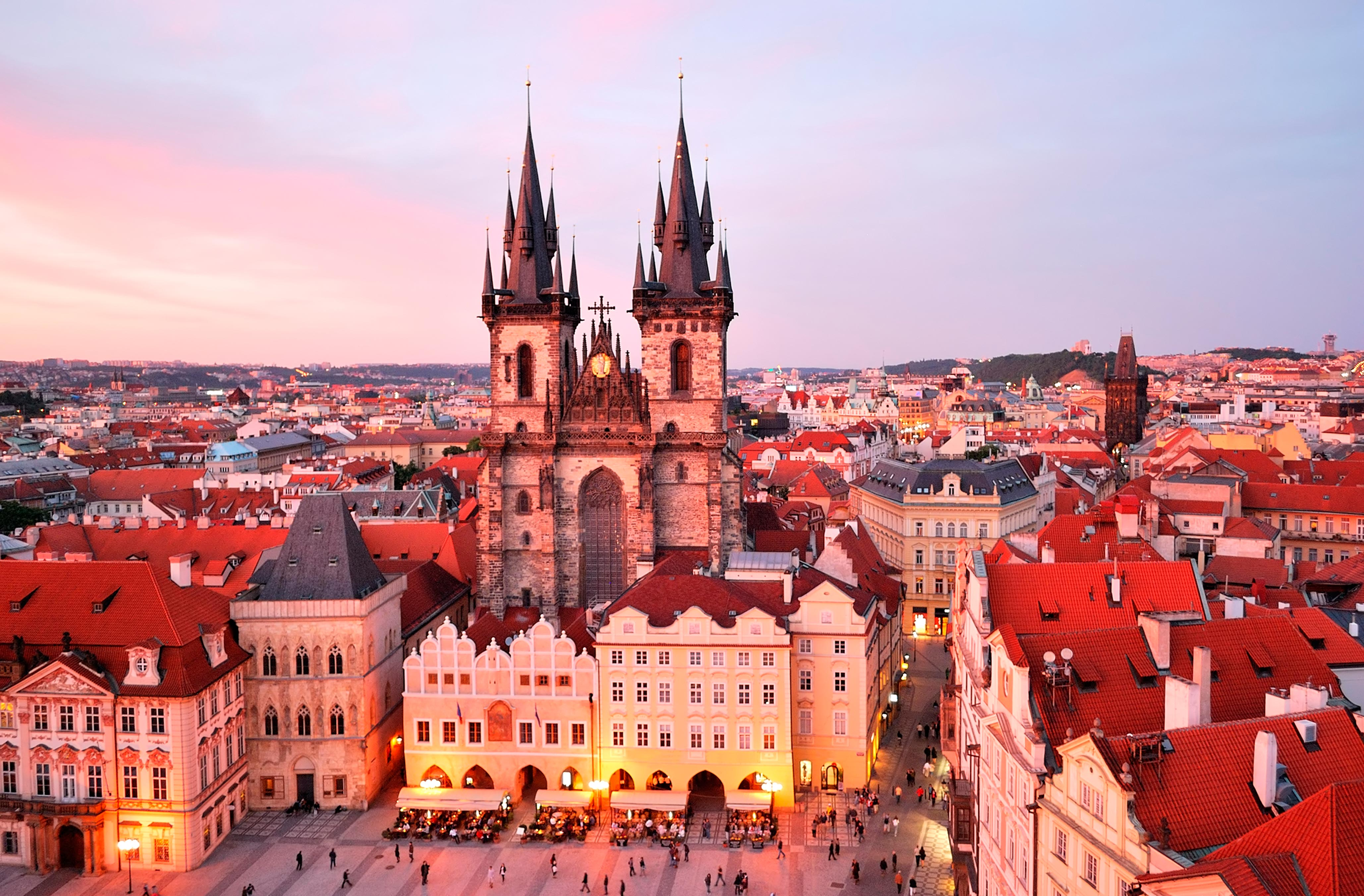 Despre Republica Cehă