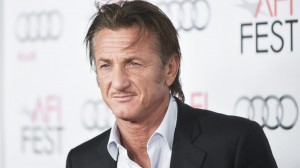 Cannes: Sean Penn's The Last Face shot in South Africa