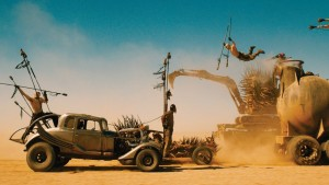 Mad Max prequel Furiosa to be biggest film ever made in Australia