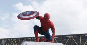 Spider-Man: Homecoming starts filming in Atlanta