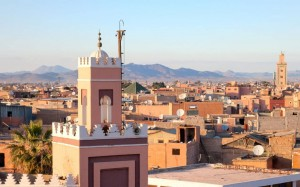 The Marrakech Film Commission is now open for business
