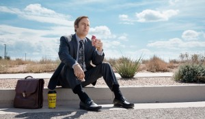 Final season of Better Call Saul begins Production in New Mexico