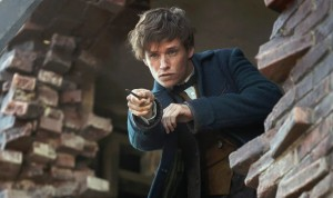 Could Fantastic Beasts 3 be heading to Brazil?