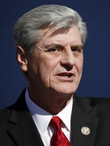 Mississippi film incentive could be axed under Governor's budget proposal