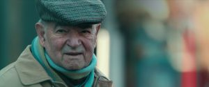 Age UK, Commercial, Spot, London, Filming, Locations