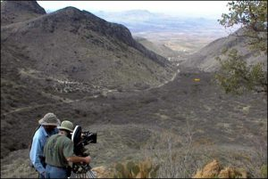 Arizona, Filming, Film, Industry, Production