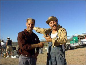 Arizona, Film, Industry. Production