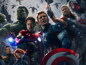 Avengers: Infinity War to indulge in lengthy Scotland shoot