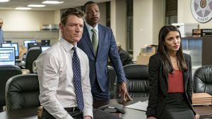 Chicago Justice, TV, Series, Filming, Location