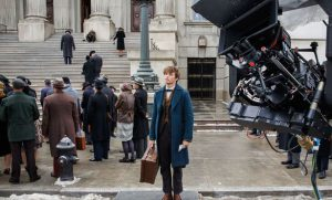 Fantastic Beasts, Filming, Locations, Film, Movie, Production, Industry, UK