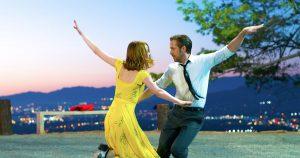 Musicals reign supreme as La La Land makes a clean sweep at the Golden Globes