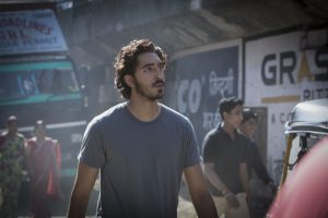 BAFTA nominee Lion features rare locations from India and Australia