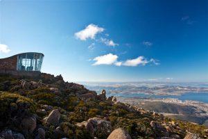 Mount Wellington, Tasmania, Australia, Film, Locations